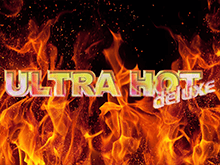 Ultra Hot Deluxe в клубе Вулкан