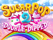 Sugar Pop 2 Double Dippe